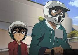Detective Conan Heiji (Page 1) - Line.17QQ.com