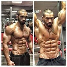 i m a fitness trainer my goal is to inspire and motivate you to live a better life i want to share the knowledge on how to