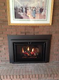 heat n glo escape gas fireplace insert