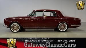 Rolls Royce Gateway Classic Cars