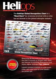 Helicopter Recognition Chart Heliops Issue 95 By Heliops Magazine Issuu