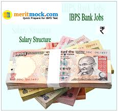 salary structure of clerk job in psu banks clerical jobs in banks