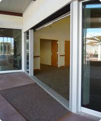 charming disappearing patio doors for your home concept