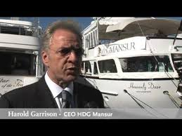 Harold Garrison - CEO HDG Mansur - YouTube