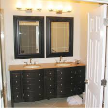 Bathroom:Lowes Mirrors Kirklands Bronze Mirror Bathroom Over Vanity  Double O