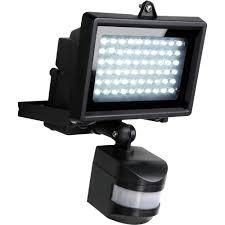 Buitenlamp Led Sensor Gamma Led Verlichting Watt