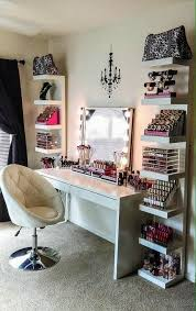 diy organization ideas new 25 best makeup organization inspiration of diy room organization