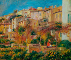 renoir in the 20th century a master s last works
