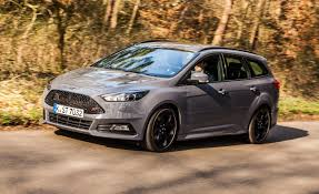 2015 Ford Focus Diesel Wagon First Drive – Review – Car and Driver