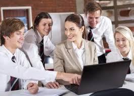 good jobs for students in high school bureau of labor statistics