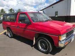 Used Nissan Pickup For Sale - Carsforsale.com®