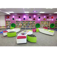 furniture for libraries. LADY BUG Furniture For Libraries L