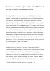 notes michelangelo bonaparte michelangelo bonaparte  8 pages michelangelo buonarroti essay