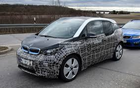 2018 bmw electric. contemporary 2018 2018 bmw i3s spied  intended bmw electric