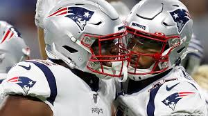 Ne Depth Chart Resetting Patriots Defensive Line Depth Chart After Mike