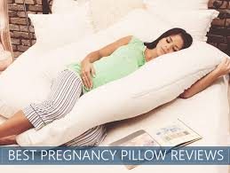 7 Best <b>Pregnancy Pillows</b> You Can Buy - 2019 Review Guide