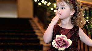 Adorable Little Girl Wallpapers ...