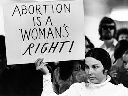 roe vs wade essay highlights the harry a blackmun papers at the  abortion in the s thirdsight history abortion clinic closing wisconsin 1971