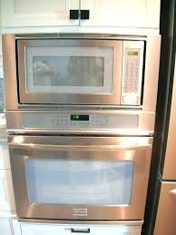 best oven microwave combo wall in stainless steel micro reviews overall