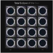 The moon will hide the sun on aug. Amazon Com Total Eclipse Of The Sun Forever Stamps Sheet Of 16 Postage Stamps Scott 5211 Office Products