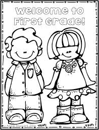 back to school coloring pages for preschool school coloring pages for kindergarten welcome to kindergarten coloring