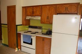 Refaced Kitchen Cabinets Reface Kitchen Cabinets Before And After