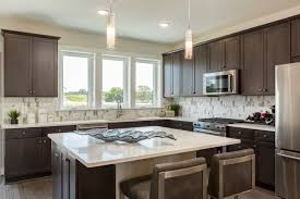 Home Buyers Have Choices And More Choices At Century Row The