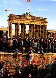 Resultado de imagen para berlin sin el muro