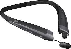 harman kardon wireless earbuds. lg tone platinum wireless bluetooth headphones with harman kardon apt-x hd sound, 11-hour battery \u0026 retractable earbuds