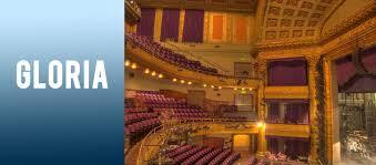 Act San Francisco Seating Chart A C T Strand Theater San Francisco Ca Gloria Tickets