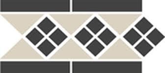 <b>Вставка</b> напольная Керамогранит <b>керамический Topcer</b> Border ...
