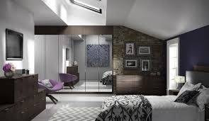 contemporary fitted bedroom furniture. Our Vigo Collection Of Contemporary Fitted Wardrobes | Hammonds Bedroom Furniture