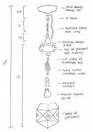 parts of a hanging light fixture lighting designs for pendant light fixture parts