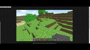 Play Minecraft Free Online Mac No Download