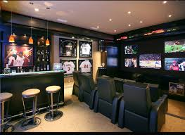 10 Awesome Man Cave Ideas | Men cave, Cave and Man caves