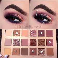 🇬🇧Priscilla Oliver Blog🇧🇷 (@prix_oliver) • Photos et vidéos Instagram |  Pink eye makeup, Eye makeup tutorial, Pink makeup
