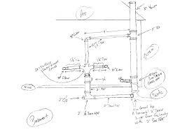 kitchen plumbing diagram sink drain diagram double sink drain plumbing bathroom double sink plumbing diagram double