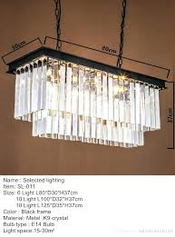 rectangle light fixtures large size of light flush mount ceiling light rectangular chandelier crystal rectangular light