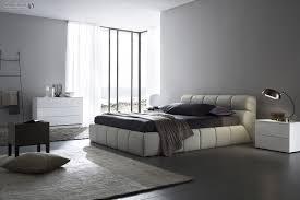 Moderne Master Schlafzimmer Paare Von Spiegel Rahmenlos Marmor