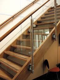 Wooden handrail - NATURAIL