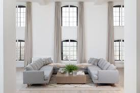 Modern Design Nyc Step Inside Designer Erin Fetherstons Stunning New York Home