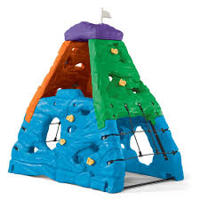 toddlers kids plastic summit climbing wall toy