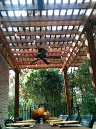 Inspirational Outdoor Patio Fans For Brilliant Outdoor Patio Fan