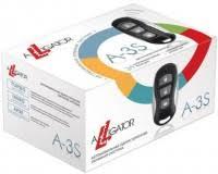 <b>Alligator A-3S</b> – купить автосигнализацию, сравнение цен ...