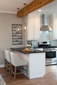 kitchen peninsula lighting. Stunning Lighting Above Kitchen Peninsula 20 In Inspiration To Remodel Home With D