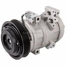 Toyota Solara A/C Compressor from Discount AC Parts