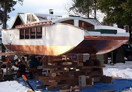Small Picture Build a Houseboat information on great houseboat projects