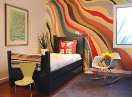 Swing Chair In Bedroom Baby Nursery Modern Kids Bedroom With Cool Furniture Boy Child