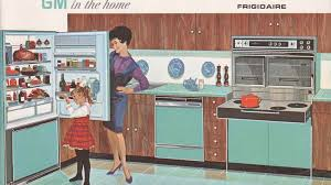 five qualities from vintage appliances