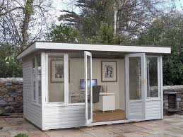 summer house office. Delighful Office Contemporary Summer House Office Inside M